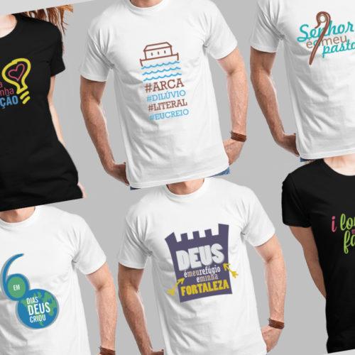 Artes para Camisetas