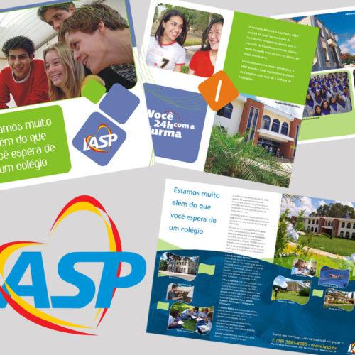 Campanha IASP