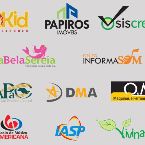 Logotipos diversos